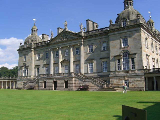 houghton-hall